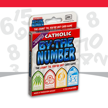 Catholic By The Number