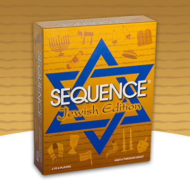 Sequence Jewish Edition