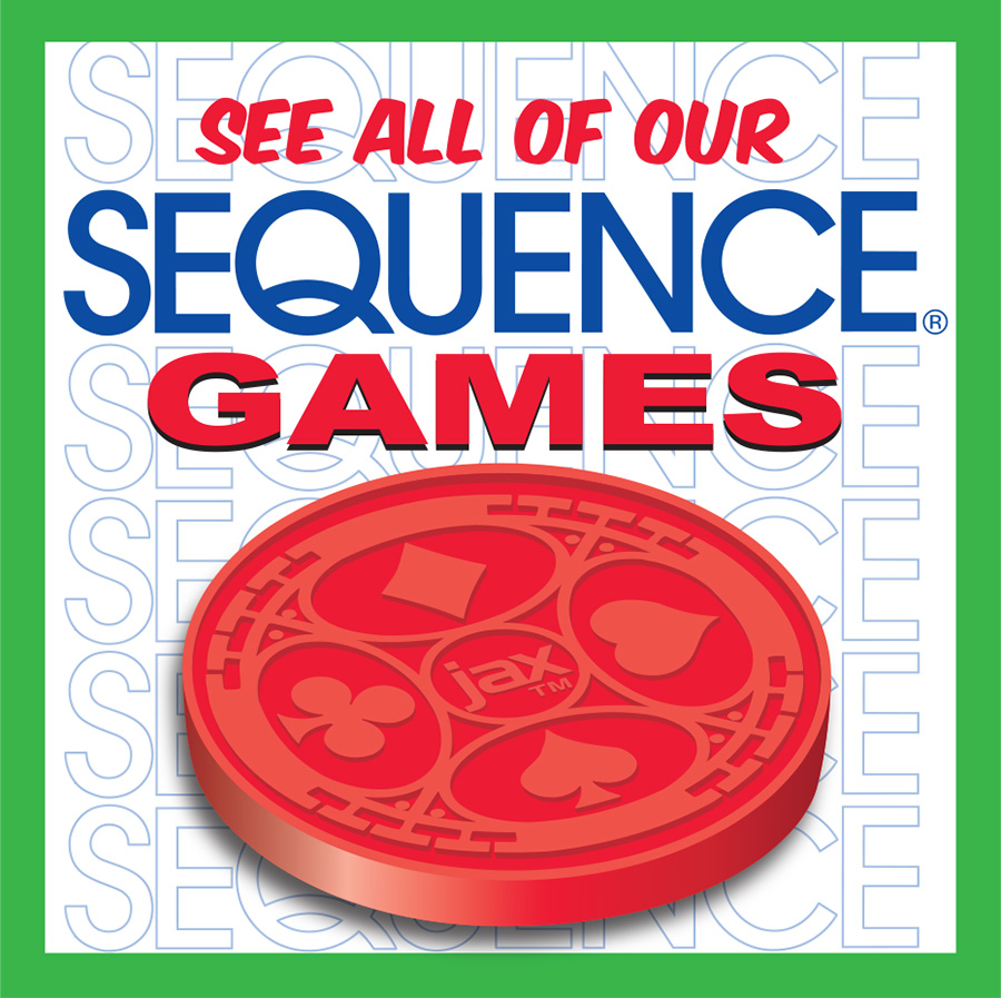 All Sequence Games