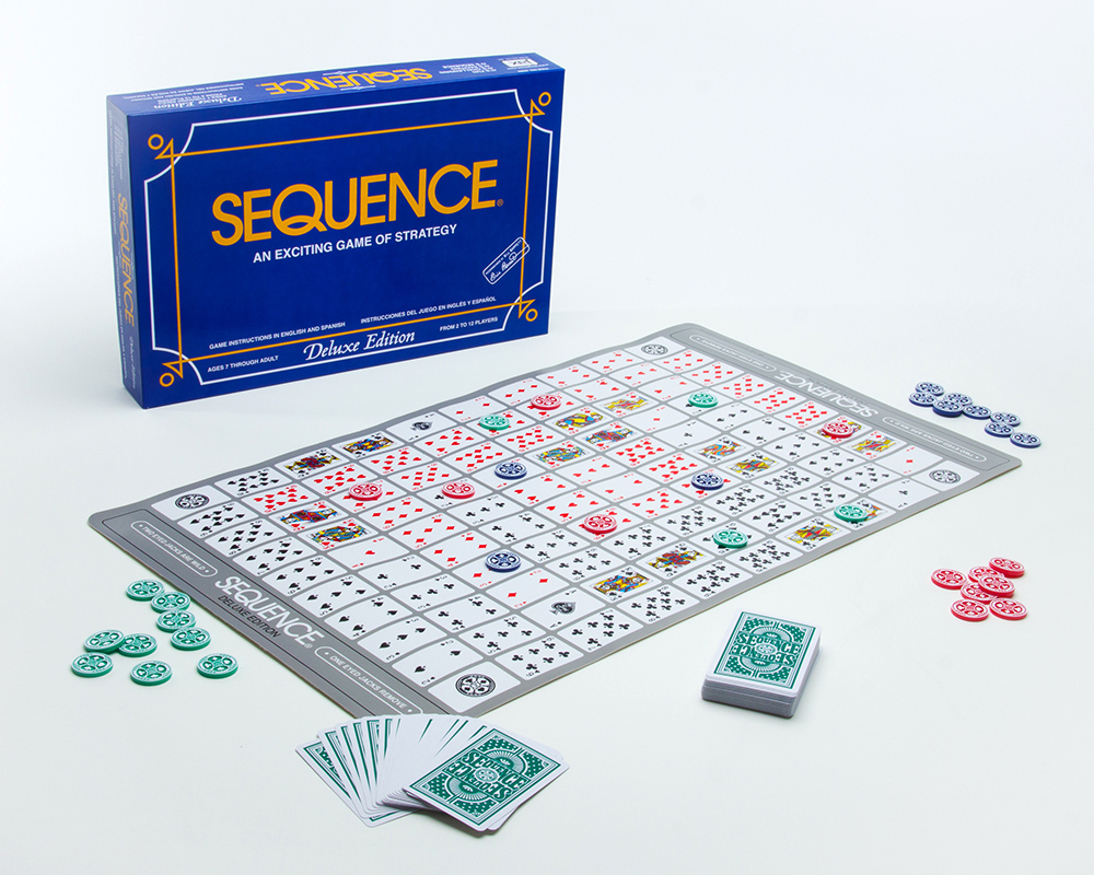 Deluxe Edition Sequence